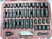 MATCO TOOLS Sockets/Ratchet SBP426V